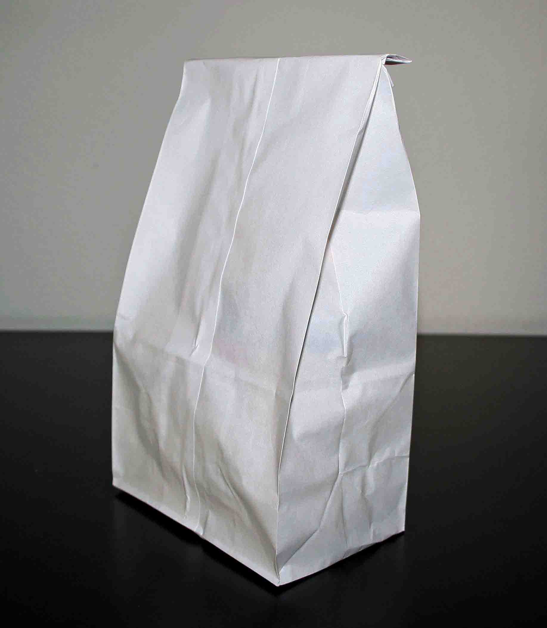 Are sandwich bags recyclable